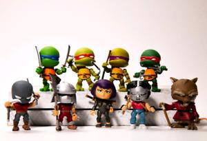 Teenage Mutant Ninja Turtles Loyal Subjects Set