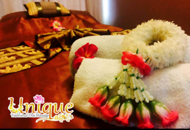 Relaxing Thai Massage