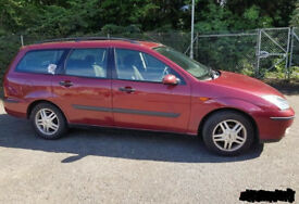 Spares repairs ford focus diesel estate
