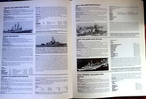 Coffee Table Books: Soviet Air Power & Naval Forces of the World London Ontario image 6