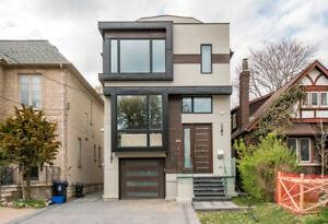 Custom Built House For Sale