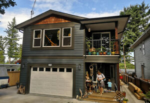 Campbell River Vacation Rental/Apartment