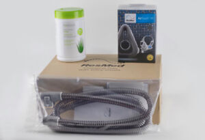 BRAND NEW Auto Sleep Apnea Machine AirSense 10+F20 AirTouch+Hose