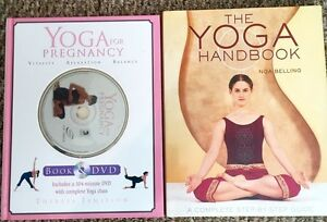 Yoga Books for sale