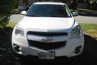 2010 Chevrolet Equinox 1LT SUV, Winter tires