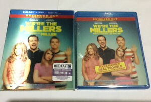 We re the millers blue ray brand new in plastic