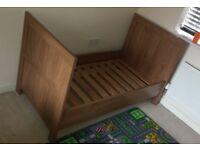 Good quality Children's bed 70cmx140cm