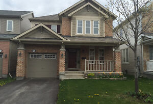 FOR RENT! 3bed/4bath single family home. 415 Vendevale Ave