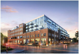 Wonder Condos in Leslieville - Insider Access HERE Register NOW
