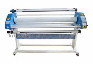 63In 1600mm Low-temperature&cold Laminating Machine 120025