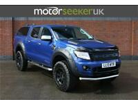 2013 Ford Ranger SEEKER RAPTOR XLT T6 EDITION IN STOCK NOW 4 door Pick Up