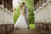 Full Day Wedding Photography $900 Special!