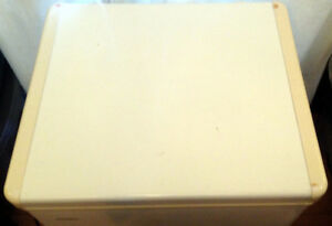 Danby 3.8 Cu. Ft. Chest Freezer for sale