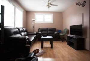 [WINTER ALL INCLUSIVE] Student housing right beside WLU and UW Kitchener / Waterloo Kitchener Area image 1