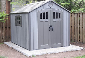 Experienced Backyard Shed Assembly Free Estimates