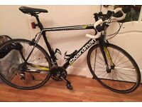 Boardman Team Carbon road bike only been used 3 times since new