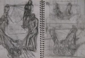 Art instruction/ Traditional drawing and painting fundamentals Kitchener / Waterloo Kitchener Area image 5