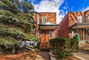 Monkland Village home for rent Immediate occupancy