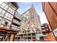 1 bed flat,Wharfside Street,B1