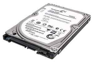 Wanted Laptop harddrive
