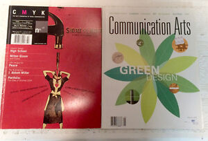 Design magazines 14 all togerther Applied Arts andmore