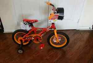 *Brand New*Kids Huffy BMX w/ Training Wheels $115 or best offer