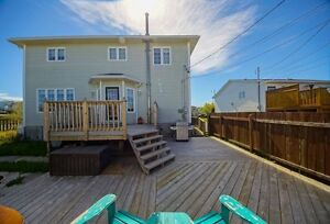 Lease or Lease to own- Executive 4000 sq ft, 4bdr, 4.5 baths St. John's Newfoundland image 2