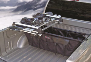 Truck Luggage Expedition SKI RACK KIT TL-606 Board NEW