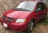 *Reduced* 2007 Dodge Grand Caravan