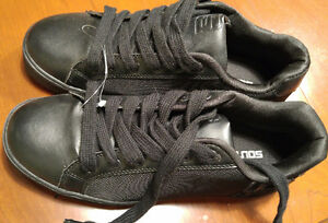 New Southpole  shoes black 8.5