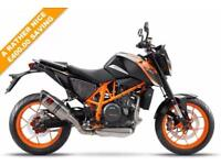 2017 KTM 690 DUKE R BLACK, BRAND NEW! ON THE ROAD
