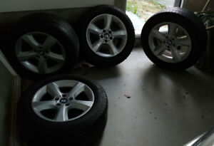 RIMS for BMW X5 FOR SALE