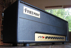 Tete Friedman BE-100 2014 comme neuf!!