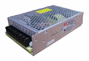 Internal MeanWell LED Power Supply Driver+cUL: Big Sale