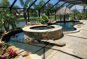 SUMMER/FALL SALE: SW Florida Cape Coral Vacation Rental Home