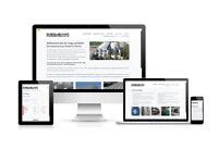 Fast Affordable website design / Online Marketingv