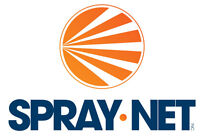 Come work for Spray-Net!