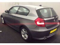 2010 BMW 120D 2.0 SE GOOD / BAD CREDIT CAR FINANCE FROM 29 P/WK