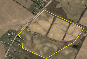 land for sale over 48 acres