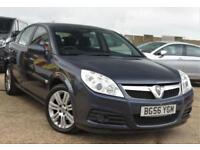 VAUXHALL VECTRA 1.9 EXCLUSIV CDTI 16V 5D 150 BHP ***CHEAP PART EX TO CLEAR***