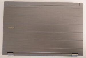 """Dell Precision Mobile Workstation 15.6"""" Core i7 laptop"""