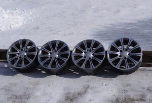 "16"" DTD alloy wheels for Mini Countryman"