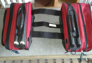 Oxford Side Cases