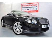 Bentley Continental 6.0 auto 2007MY GTC