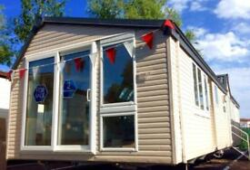Static Caravan Clacton-on-Sea Essex 2 Bedrooms 6 Berth Atlas Concept 2007 St