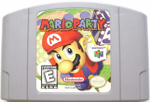NINTENDO 64 GAMES AND ACCESSORIES FOR SALE