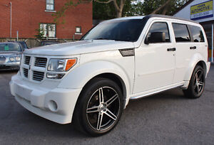 2009 Dodge Nitro R/T 4x4***IMMACULATE***FINANCING AVAILABLE