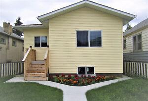 Furnished Independent 3 Bdrm Suite, Separate Entrance Edmonton Edmonton Area image 1