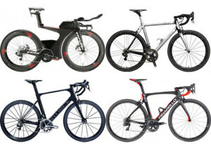 Cash paid for mid to high end road, track or classic bikes