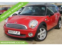 MINI HATCH COOPER 1.6 3D AUTOMATIC 120BHP FULL SERVICE HISTORY + JUST SERVICED